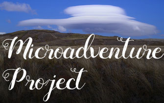 Microadventure Project