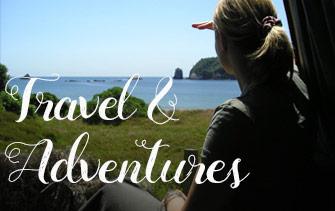 Travel & Adventures