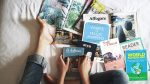 Five Books To Inspire Family Travel Adventures