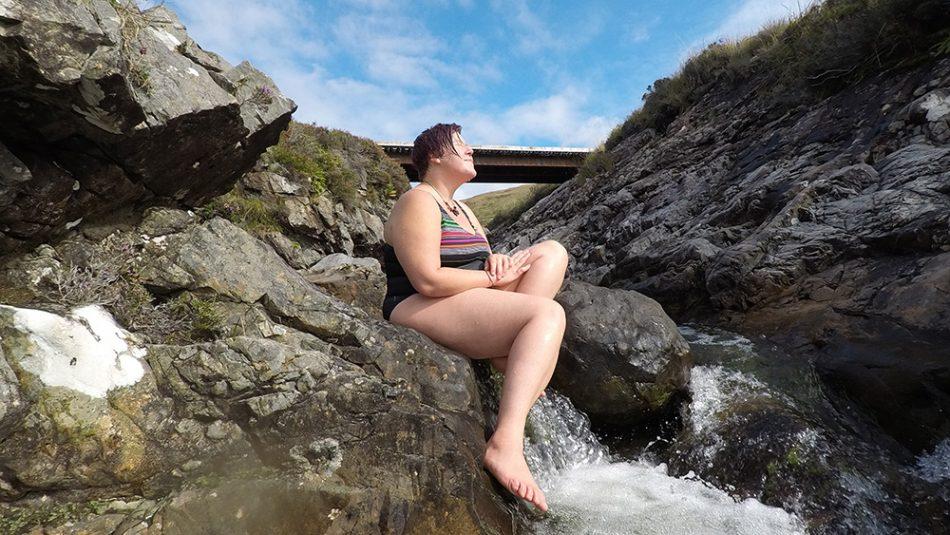 Amy Walker - Wild Swim