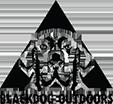 Black Dog Outdoors logo