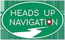 Heads Up Navigation logo