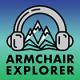 Armchair Explorer Podcast