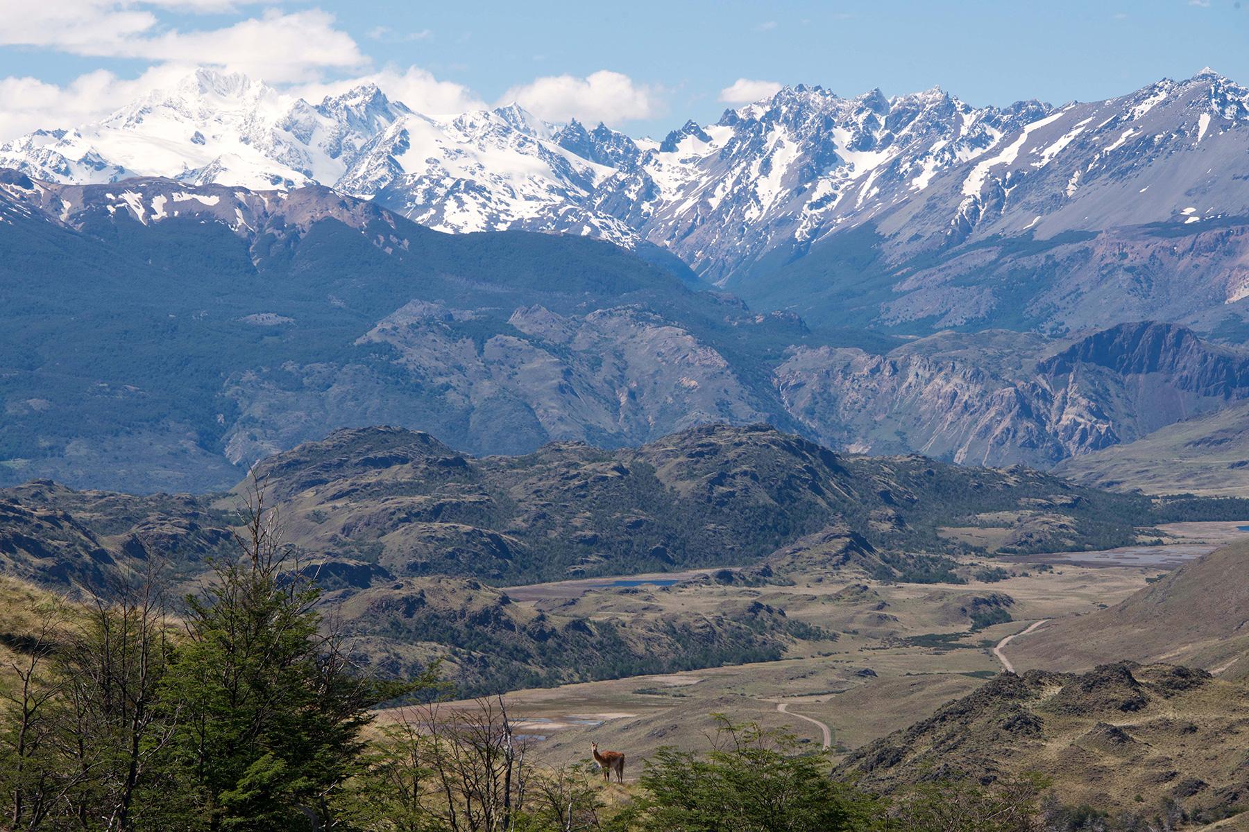 Patagonia - Armchair Explorer Podcast