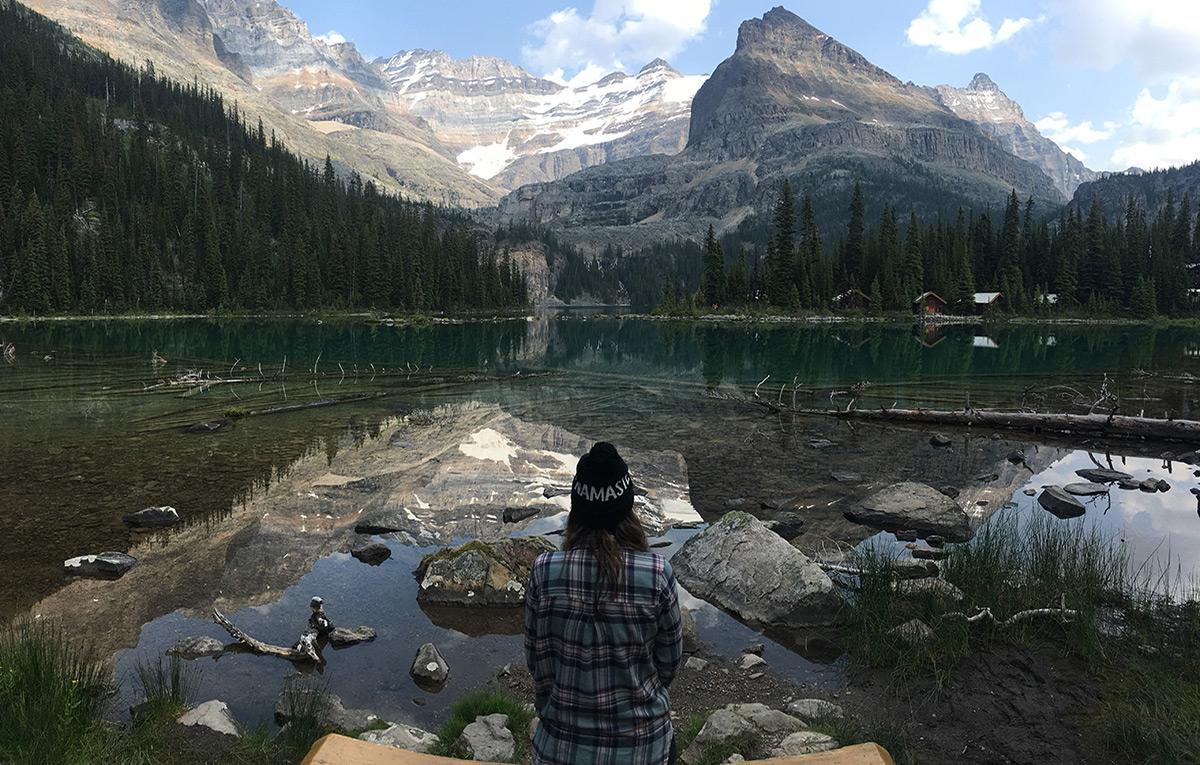 Lake O Hara, Canada