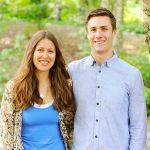 Amanda and Ryan of World Wanderers Podcast