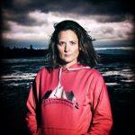 Sarah Williams of the Tough Girl Podcast