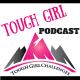 Tough Girl Podcast logo