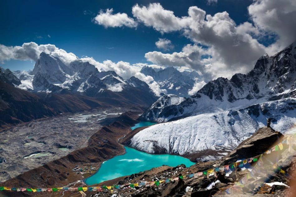 Evertrek's Everest Base Camp trip